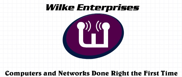 Wilke Enterprises, Inc.